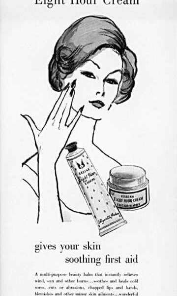 Cult classic: 12 ways to use Elizabeth Arden's Eight Hour Cream