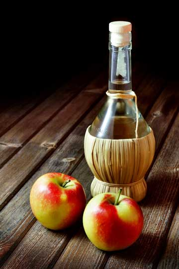 apple cider vinegar beauty benefits 2