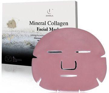 collagen mask