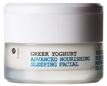 facial sleeping mask
