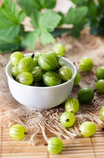 Amla (Indian gooseberry)
