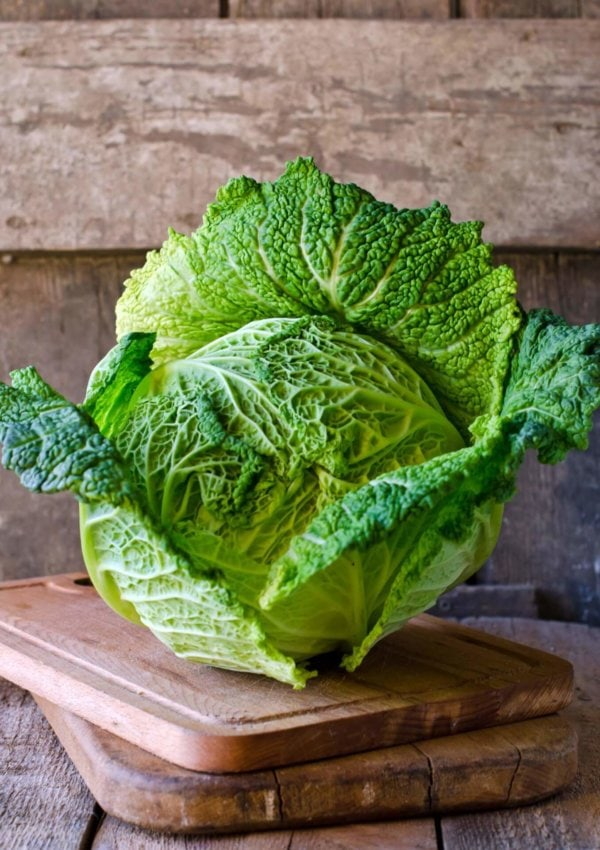 Steal these DIY beauty recipes from the French (yes, including the ones with cabbage!)