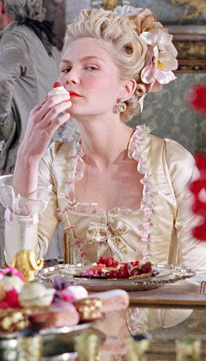 Beauty tips from a French royal: The Marie Antoinette face mask