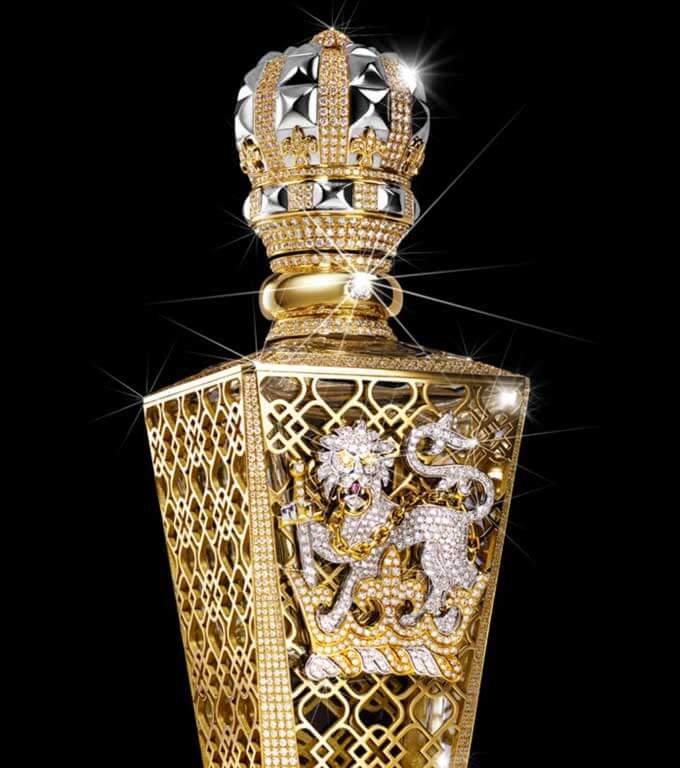 harrods most expensive perfume 2