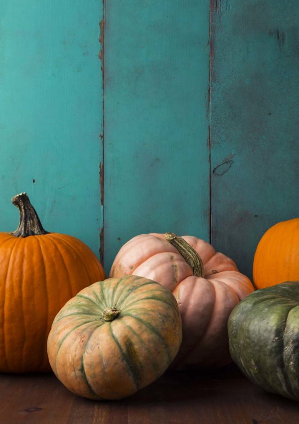 Kick of autumn with these pumpkin spiced beauty recipes