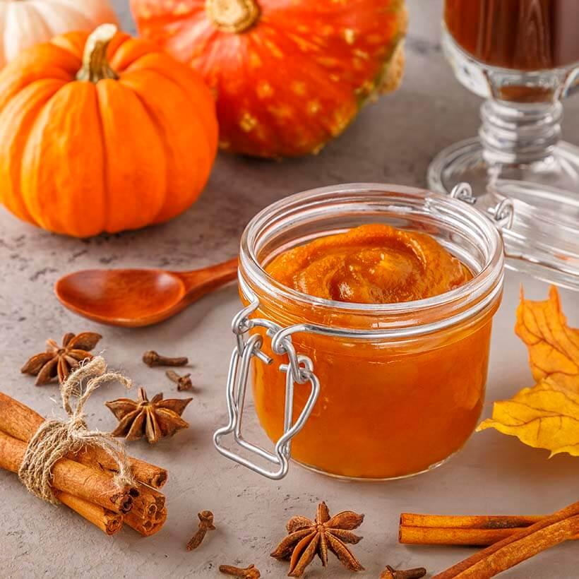 Risultati immagini per pumpkin beauty recipes
