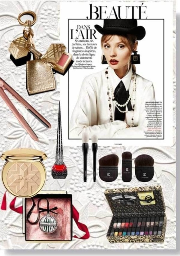 The Beauty Gypsy's last minute Christmas gift guide for literally everyone on your list: Part 1