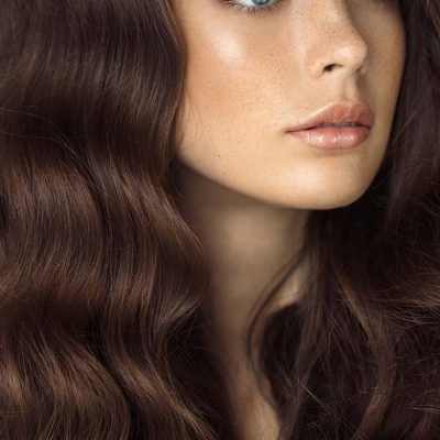 Drink your hair healthy (the super-easy, expert approved way)