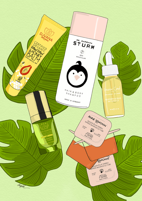 What's in Kate Middleton's post-baby beauty kit? And why we all need to stock up, kiddo or not