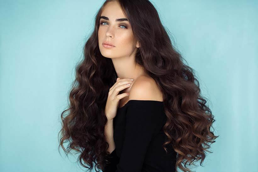 how to grow longer hair