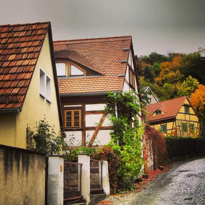 Munschausen, Germany