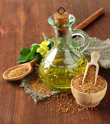 Acne? Dry lips? Hair loss? Mustard oil tackles all these woes (and more!)
