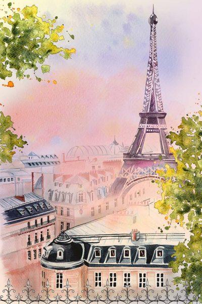 Meet the top 8 candles for firing up that Parisian je ne sais quoi!