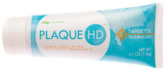 Plaque HD - Fresh Mint