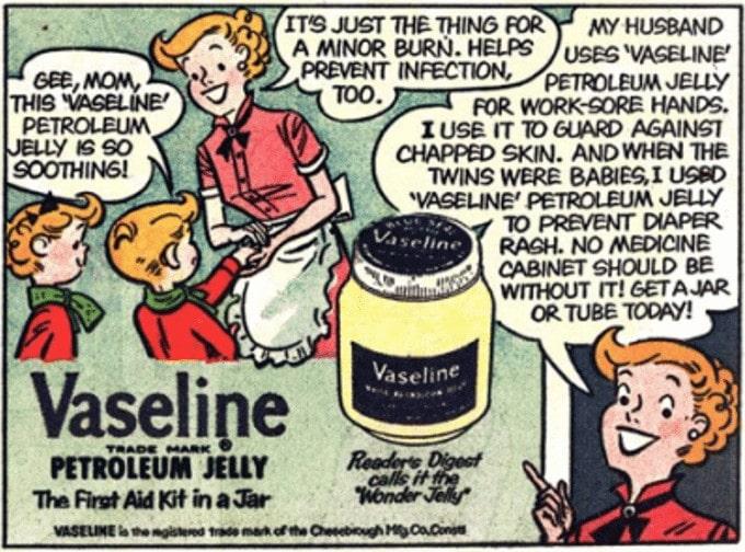 vaseline-old-ad