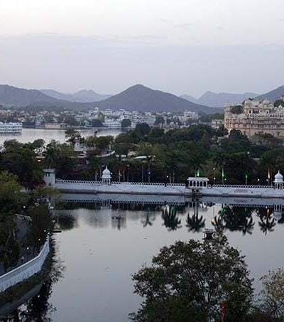 Royal fables: A tryst with Udaipur and its cult skincare recipes