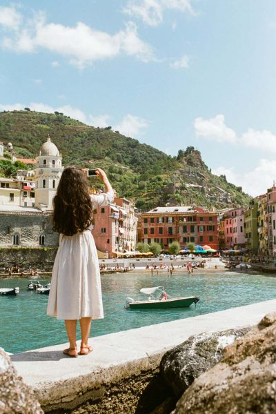 Beauty recipe: The Italian secret to glow-y, flawless, PERFECT skin