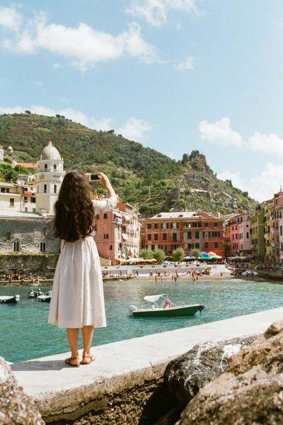 Beauty recipe: The Italian secret to glow-y, flawless, PERFECT skin