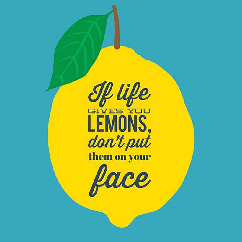 lemons, lemon skincare, lemon beauty benefits, skin care, beauty, should you put lemon juice on face
