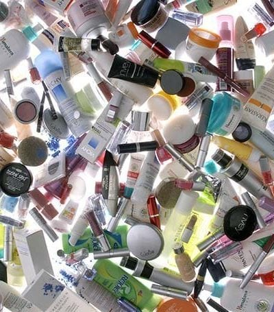 Save or toss? What really happens when a beauty product expires