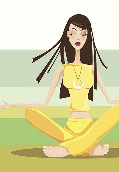 The essential guide to prepping for yoga