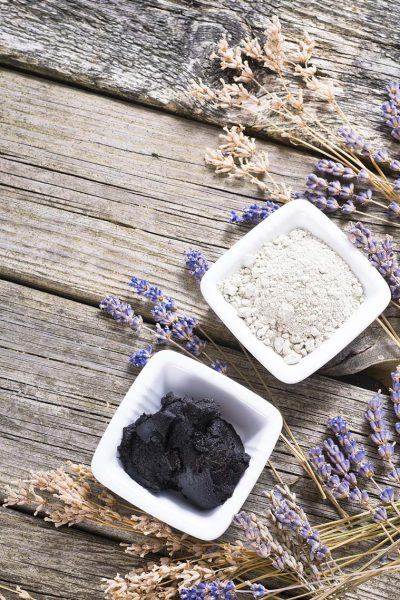 Clay 101: Which one's best suited for your skin. And hair. (Because clay masks are everything!)
