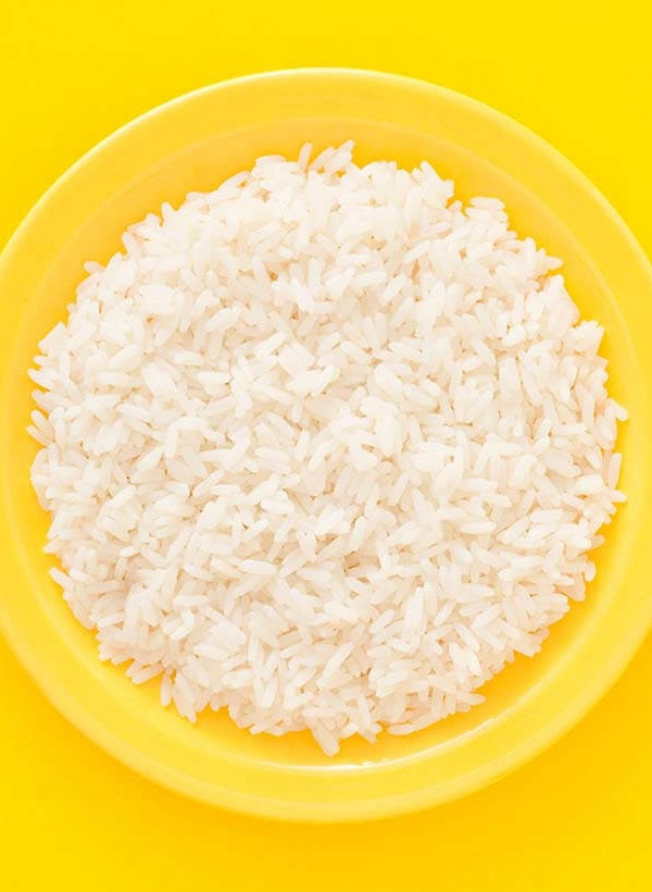 Is rice water Asia's best kept beauty secret?
