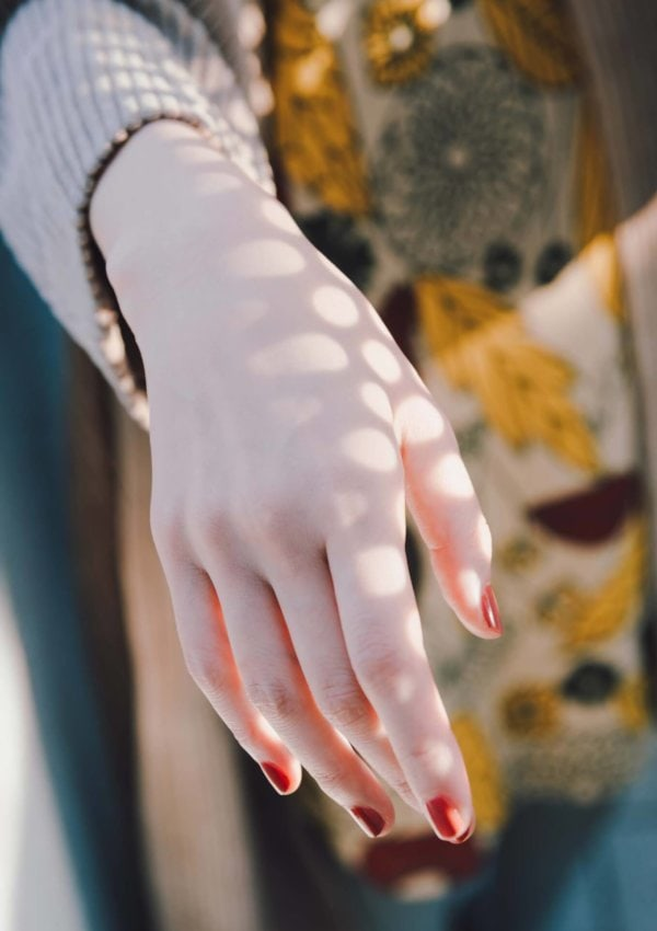 All that washing destroying your hands? Try this super-easy homemade hand treatment