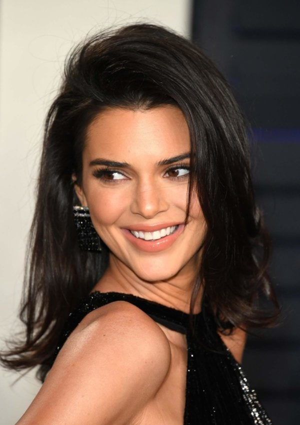 Kendall Jenner's favorite hair mask is sitting in your kitchen right NOW!