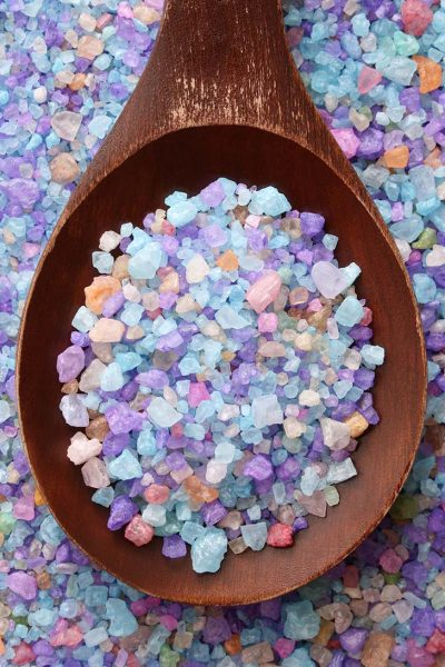 Beauty DIY: 6 beauty-ful uses for Epsom salts (no bathtub necessary!)