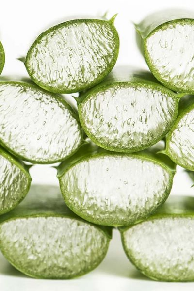 22 ways to use aloe vera as a beauty product!