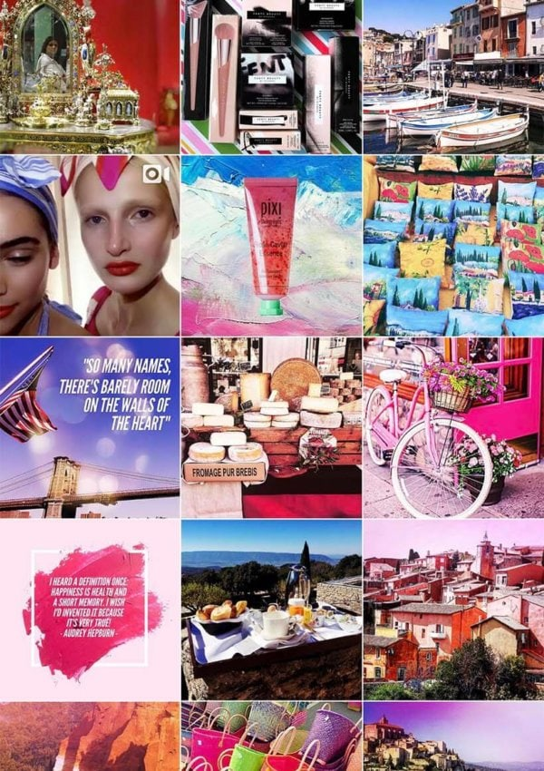 How to be Instagram famous (all the things absolutely nobody will ever tell you!)