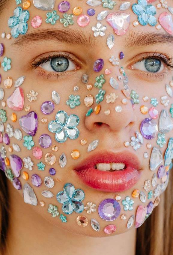 crystals and skincare 2
