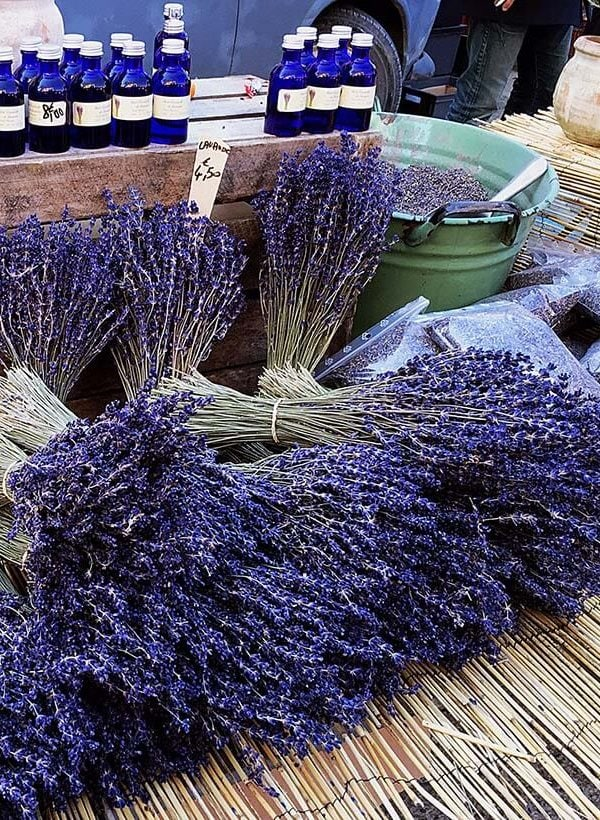 The (many) beauty benefits of lavender: Ultra-easy DIY recipes included!