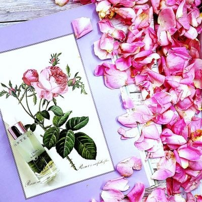 Chantecaille Rose de Mai Face Oil: Let's talk about the rarest rose in the world of beauty