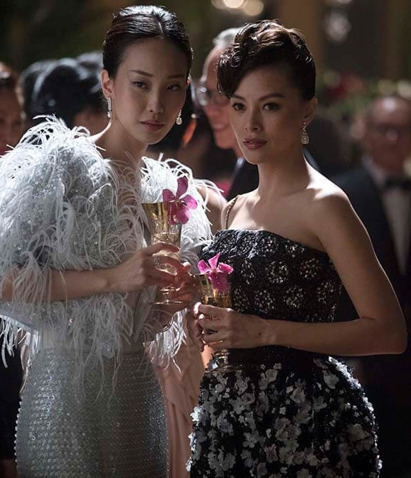 Beauty secrets of the real-life Crazy Rich Asians (read this if you want perfect skin!)