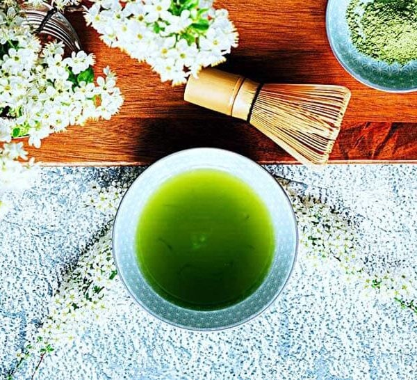 Sip up to slim down: The right way to drink green tea for weight loss