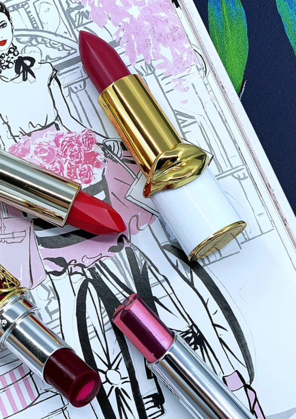 Lip care with a hint of color: The best tinted lip balms for your pout!