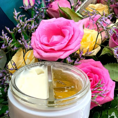 The Beauty Gypsy Review: Fresh's Rose Deep Hydration Sleeping Mask