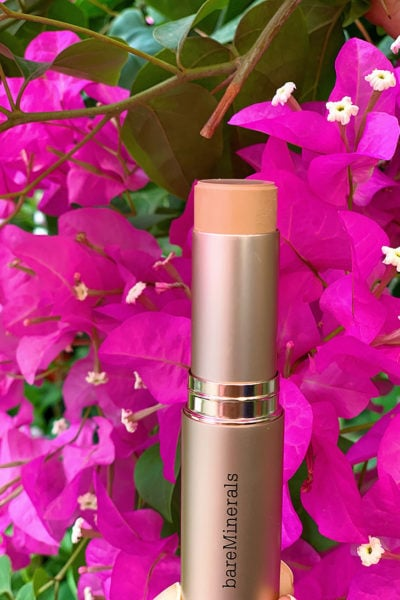 The Beauty Gypsy Review: Bare Minerals Complexion Rescue Hydrating Foundation Stick SPF 25
