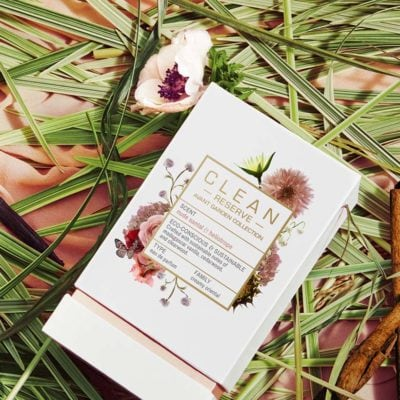 Creators of Clean: Greg Black pioneers with the Clean Beauty Collective