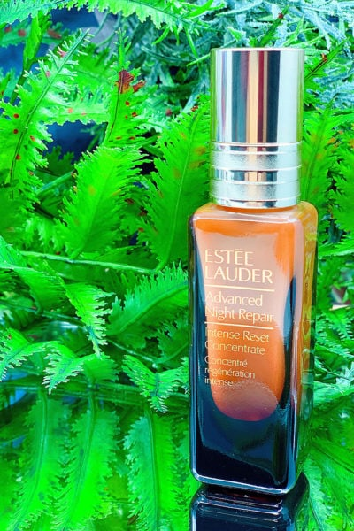 The Beauty Gypsy Review: Estée Lauder Advanced Night Repair Intense Reset Concentrate