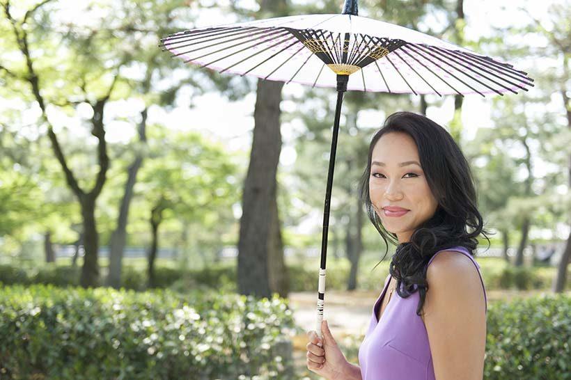 vicky tsai, creators of clean, skincare, beauty, clean beauty