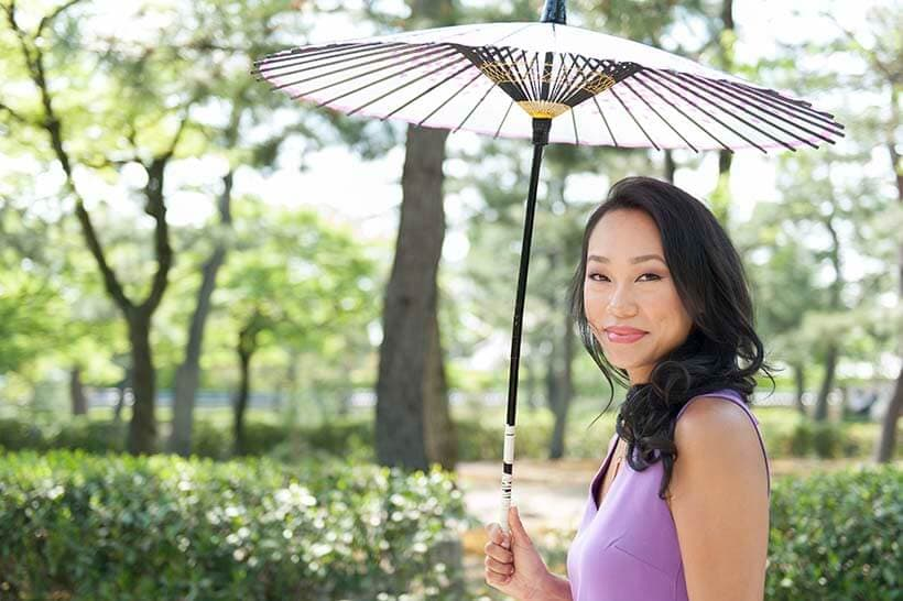vicky tsai, creators of clean, skincare, beauty, clean beauty, tatcha