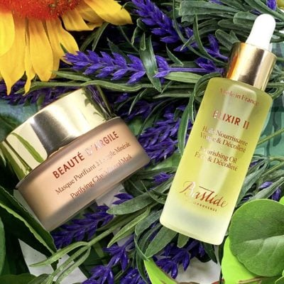The Beauty Gypsy Review: Bastide brings Provence to the world with a new skincare range