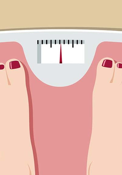 Where are YOU on the Global Fat Scale? Take this online test