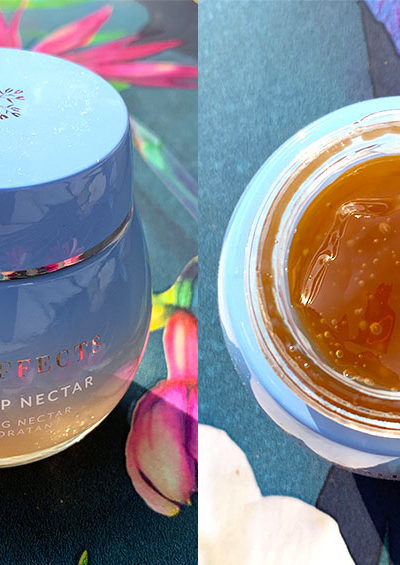 The Beauty Gypsy Review: Bloomeffects Royal Tulip Nectar