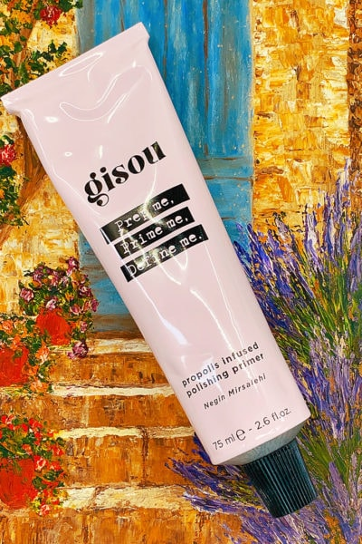 The Beauty Gypsy Review: Gisou Propolis Infused Polishing Primer