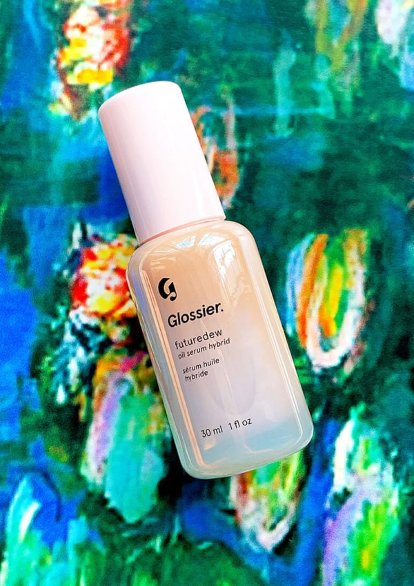 The Beauty Gypsy Review: Glossier Futuredew