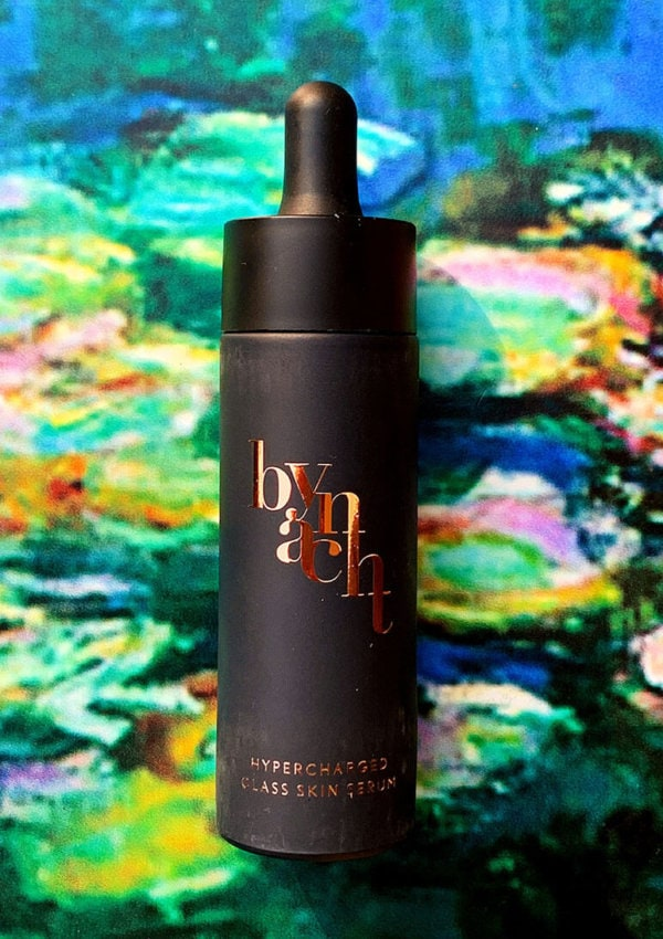 The Beauty Gypsy Review: Bynacht's Hypercharged Glass Skin Serum